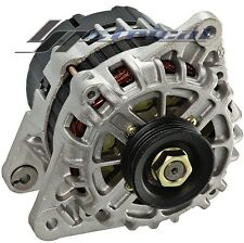 100% NEW ALTERNATOR FOR ACCENT,ELANTRA 1.5,1.6,2,00,01,02 90A*ONE YEAR WARRANTY*