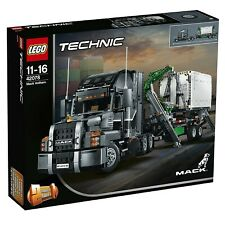 LEGO ® Technic 42078 Mack Anthem - New and sealed / Neuf et scellé