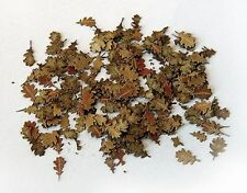 Plus Model 1:35 Leaves-Oak Paper Diorama Accessory #225