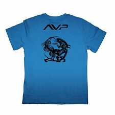 Alien vs Predator Weyland Aliens Prometheus AVP Shirt Sizes S-XXXL Many Colours