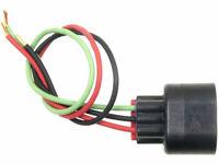 For 1999-2013 GMC Sierra 1500 Headlight Connector SMP 87361TV 2012 2011 2006