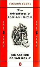 The Adventures of Sherlock Holmes (Sherlock Holmes Mysteries (Penguin)) By  Sir
