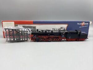 Tillig TT 02297 Dampflok BR 052 908-1 Digital+Sound NEM 651 Defekt