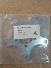 SunXCD Spider 110mm BCD Adapter