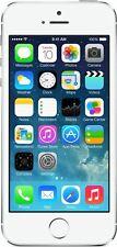 Apple iPhone 5s 16GB Silver Neuware ohne Vertrag sofort lieferbar