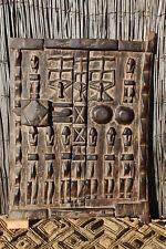 Medium Dogon Grain Store Door 1, Mali