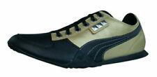 Zapatillas fitness/running de hombre de piel