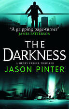 Pinter, Jason, The Darkness, Very Good Book