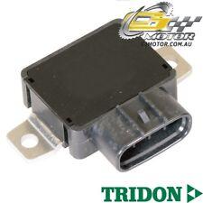 TRIDON IGNITION MODULE FOR Suzuki Cino SY 05/94-12/99 1.3L
