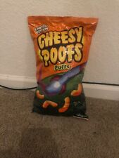 South Park Limited Edition Cheesy Poofs Sealed Bag (Rare)