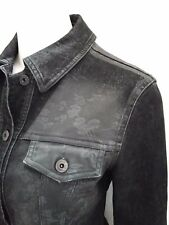 giacca donna cotone elasticizzato Gai Mattiolo taglia 44