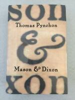 Mason and Dixon by Thomas Pynchon 1997 Hardcover FIRST EDITION/PRINTING