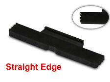 Extended Slide Lock Release Lever Black For Glock 17 19 20 21 23 & more--005