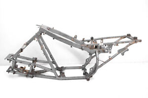 01 Honda TRX300EX Frame Sportrax 300 2x4