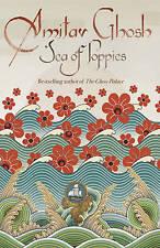 Sea of Poppies: Ibis Trilogy Book 1, Ghosh, Amitav, New Book