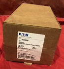 NEW In Box Eaton HJD325OF Series C Circuit Breaker250Amp 3 Pole With Trip Unit