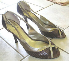 SACHI HIGH HEELS SHOES SIZE 10 GREAT USED CONDITION