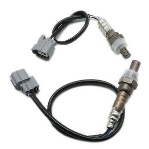 Set Of Downstream & Upstream Oxygen Sensor for 2001-2005 Honda Civic/Acura RSX