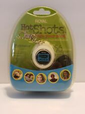 """Royal Digital Picture keychain 1.1"""" display new"""