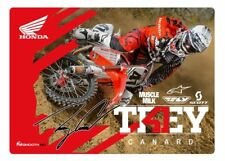 Smooth Industries Trey Canard MX Mouse Pad