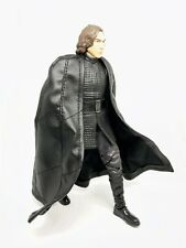 KC-KR-C: FIGLot 1/12 Fabric Wired cape for Black Series Kylo Ren (No Figure)