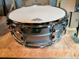 Ludwig acrolite snare drum (1970s)