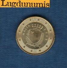 Malte 2008 - 10 centimes d'Euro - Pièce neuve de rouleau - Malta