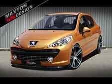 Divisor FRONTAL (con Textura) para Peugeot 207 (pre cara) (2006-2009)