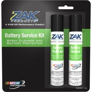 Nascar Performance Battery Service Kit