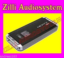 Hertz HP2 HP 2 Amplificatore 2 canali 1200 w Nuovo Gar.