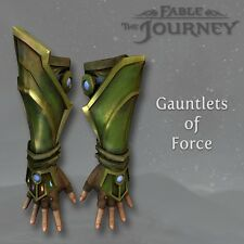 Fable The Journey Gauntlets of Force - Exclusive Pre-Order Code DLC - Xbox 360