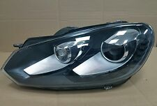 Orig. Xenonscheinwerfer links VW Golf 6 GTI GTD LED 5K2941751D Xenon Neuwertig !