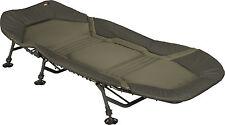 JRC Stealth Excel Bedchair 1294357 Karpfenliege Liege Angelliege Bed Chair
