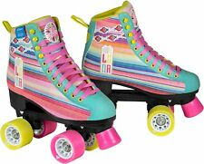 Soy Luna Roller Skates Limited Edition LTD New Season Original TV Series Size 37