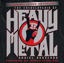The Encyclopedia of Heavy Metal: Completely Revised and Updated, Bukszpan, Danie