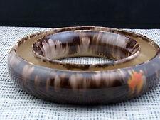 schöne alte Keramik-Vase ca.40er Jahre