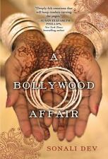A Bollywood Affair by Sonali Dev (2014, Paperback)