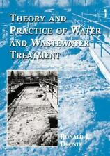 Theory And Practice Of Water And Wastewater Treatment Int'L Edition