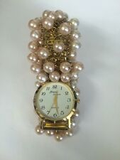 Women's Jacques Couture Watch