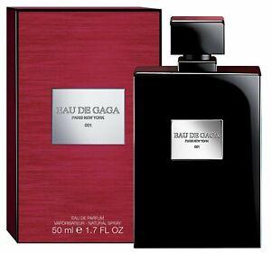 LADY GAGA Perfume  Eau De Gaga EDP 50 mL