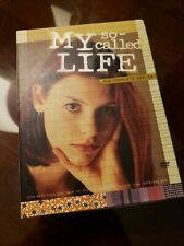 My So-Called Life The Complete Series (dvd, 6 disc,)( Without Book)