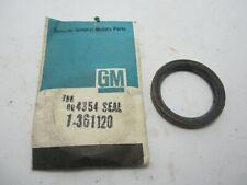 75-79 GM H-Body Transmission Clutch Gear Oil Seal NOS 361120