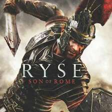 Ryse: Son of Rome STEAM KEY (PC, 2014, GLOBAL)