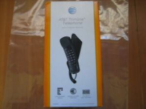 AT & T Trimline Telephone with Display Dial - FREE US SHIPPING