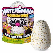 Hatchimals Golden LYNX Cat Exclusive Walmart Hatchimal Surprise Egg - FAST SHIP!