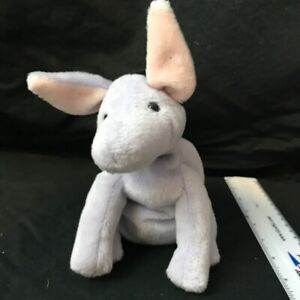 "GUND Classic Pooh Eeyore stuffed doll toy 7"" Plush"