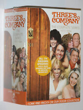 Three's Company: La Serie Completa Stagioni 1/2/ 3/4/ 5/6/ 7/8 - 29 DVD