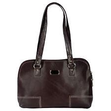 Womens Handbag Genuine Leather Ladies Purse Shoulder Bag Gift for Her