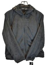 Womens Ladies Sweater Jacket Long Sleeve Warm Zip Up Polar Fleece Winter NEW
