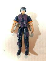 G.I. Joe Tele-Viper Figure Hasbro 2002